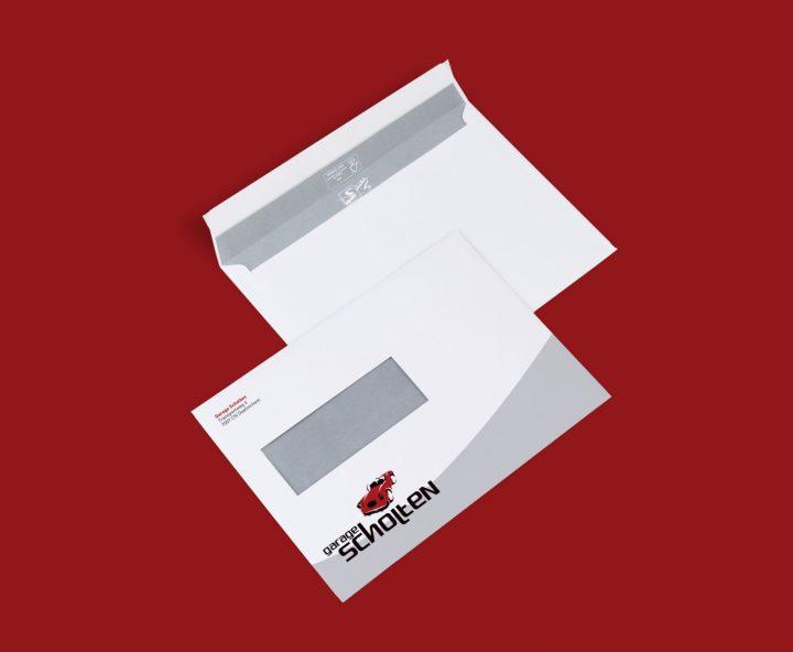 envelop