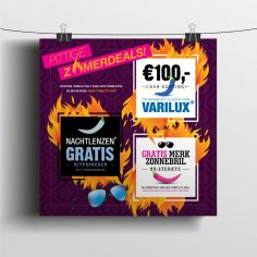 pittige zomerdeals
