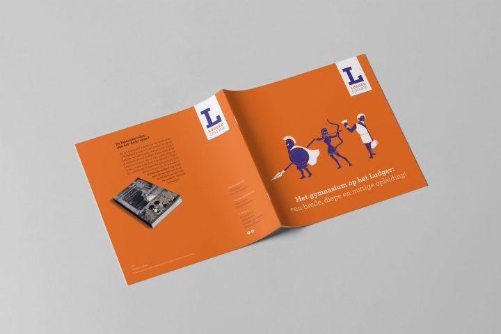 brochure klassieke talen