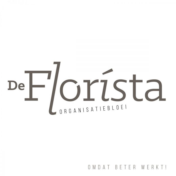 naamstelling & logo