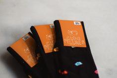sokkenlabel