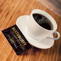 koffiebon