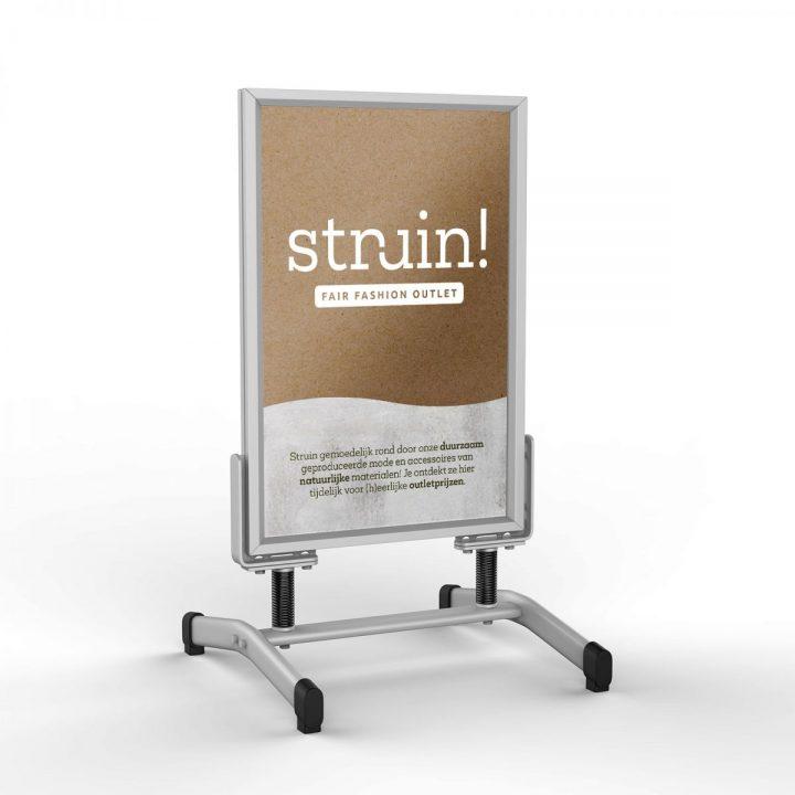 stoepbordposter