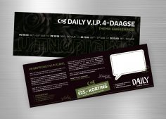 daily vip 4-daagse: awakenings