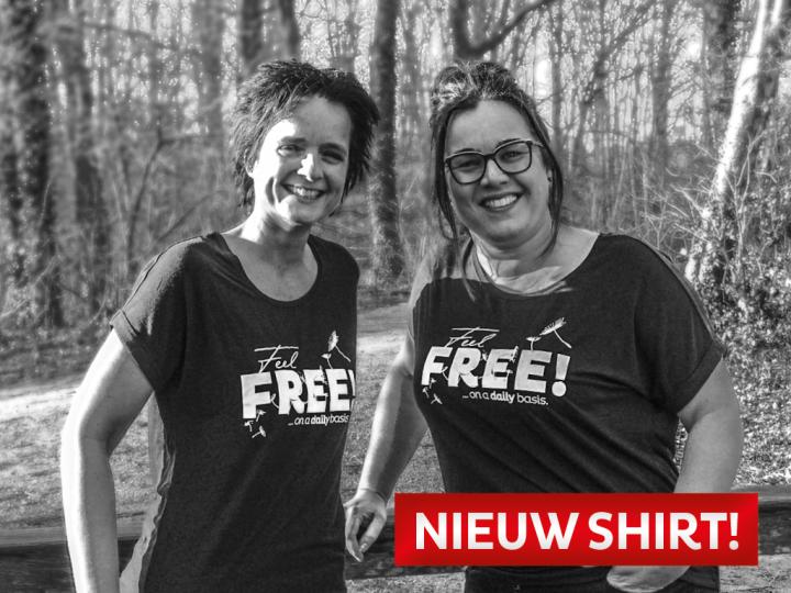 t-shirt freedom!