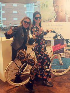 koop 'n bril, win 'n fiets