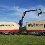 vrachtwagenbelettering