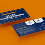 mailing gratis waardebepaling