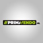 naamstelling + logo primavendo.nl