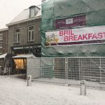 let it snow: bril & breakfast