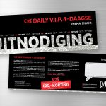 daily vip 4-daagse: zilver