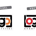 pixel vs vector: logoles voor beginners
